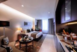 首爾世貿中心奧卓豪景酒店公寓 Oakwood Premier Coex Center