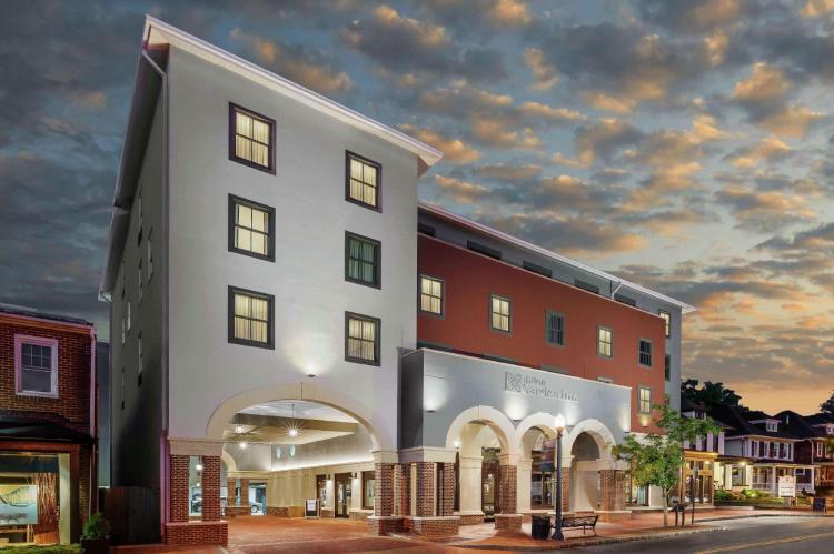 Hilton Garden Inn Annapolis Downtown (Pet-friendly)