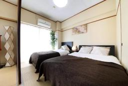 50平方米3臥室公寓(心齋橋) - 有1間私人浴室 City Center Apt Near Dotonbori FreeWIFI 5min sta#4