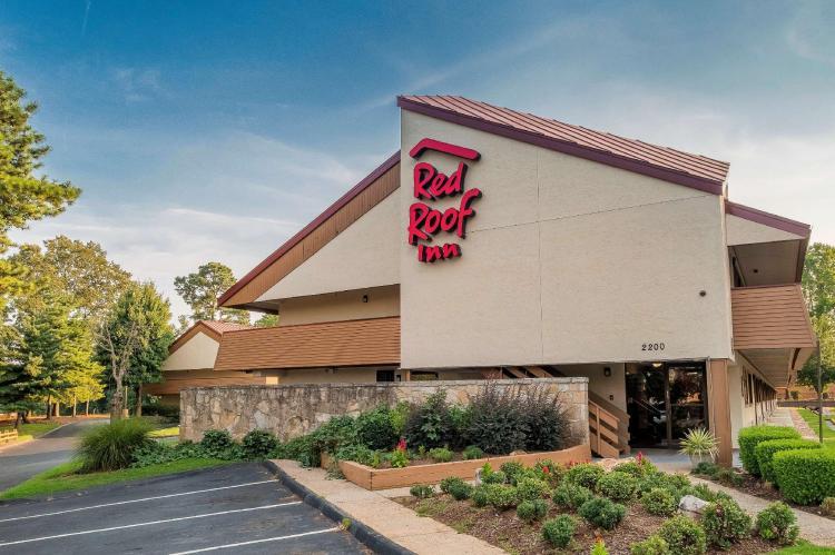 Red Roof Inn Atlanta - Smyrna/ Ballpark