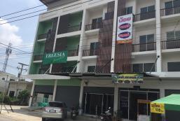 喀琅小蒼蘭旅館 Freesia Guesthouse Klong Luang