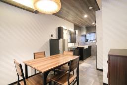 28平方米1臥室獨立屋(池袋) - 有1間私人浴室 New Open! Wooden House Villa VI-1