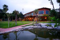尖竹汶府藍河度假村 Blues River Resort Chanthaburi