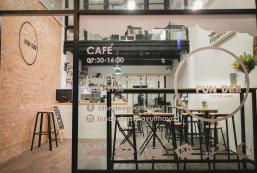 40平方米5臥室獨立屋(塔華蘇克利) - 有3間私人浴室 Fun Dee Hostel and Cafe, Ayutthaya