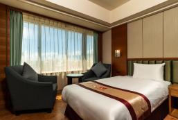 鮪魚家族飯店台東館 Fish Hotel Taitung