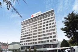 松島華美達酒店 Ramada Songdo