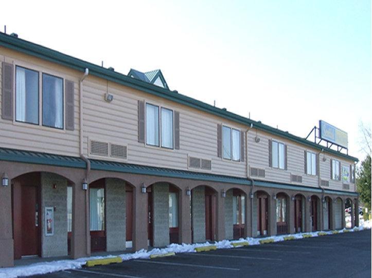 Scottish Inn & Suites-Allentown