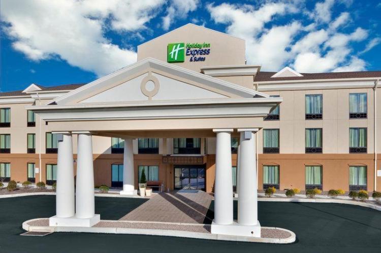 Holiday Inn Express Hotel & Suites Lebanon