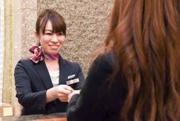神戶三宮聯盟酒店 Kobe Sannomiya Union Hotel