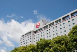 成田日航酒店 Hotel Nikko Narita