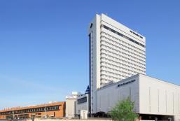 仙台大都會酒店 Hotel Metropolitan Sendai