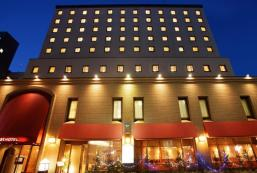 札幌站前NEST酒店 Nest Hotel Sapporo Ekimae
