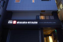 the b酒店 - 東京赤坂見附 the b tokyo akasaka-mitsuke