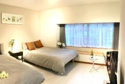 100平方米3臥室獨立屋(大阪) - 有2間私人浴室 Namba Tsutenkaku high class villa