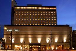 Hotel Castle Yamagata Hotel Castle Yamagata