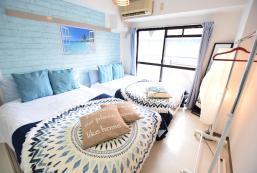 25平方米1臥室公寓(天王寺) - 有1間私人浴室 ABO apartment ShinNippombashi 303