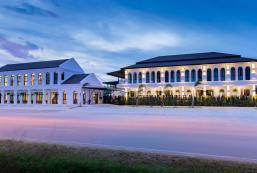 查布里精品度假村 Chaanburi Boutique Resort
