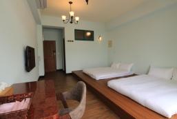 320平方米7臥室獨立屋 (花蓮市) - 有9間私人浴室 RGB Hostel