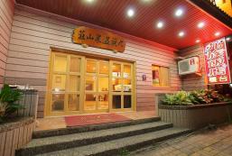 知本九族飯店 Jiuzu Hotel