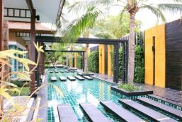 康克倫塔萊度假村 Keang Kluen Talay Resort