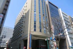 博多站世紀藝術酒店 Hotel Century Art (Hakata Station)