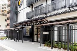 Hotel Seagull Palace Abeno Hotel Seagull Palace Abeno