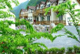 安度與平康民宿 Ondal and Pyeonggang Pension