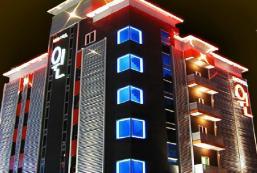 安東勝利酒店 Andong Win Hotel