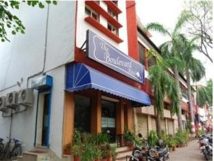 The Kannelite Hotel Sakchi Jtdc Hotels Book Now