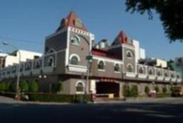 檳城汽車旅館 Bin Cheng Motel