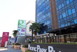 太平洋公園酒店 Pacific Park Hotel