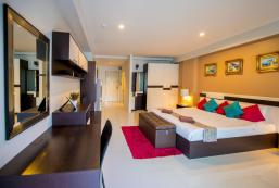 奧南山景酒店 Ao Nang Mountain View Hotel