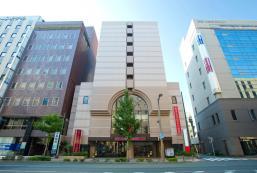 濱松Ascent酒店 Hotel Ascent Hamamatsu