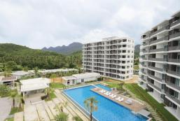 巴蜀海洋公寓 The Sea Condominium Prachuap