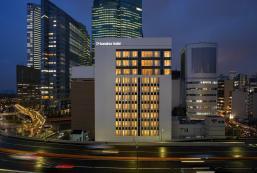唐草精選飯店東京銀座 karaksa hotel premier Tokyo Ginza