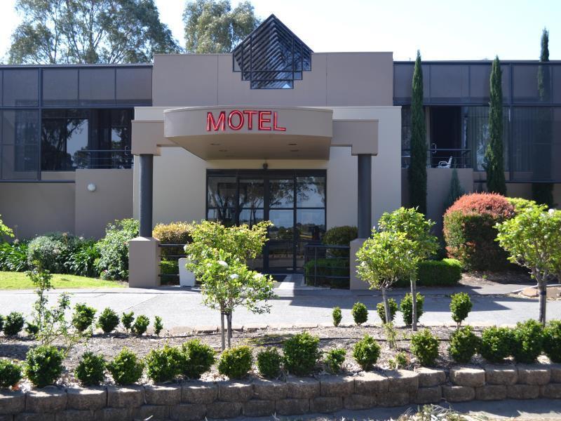 Dingley International Hotel Melbourne Australia