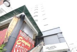 APA酒店 - 水戶站北 APA Hotel Mito Eki-Kita