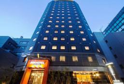 APA酒店 - 新橋虎之門 APA Hotel Shimbashi-Toranomon
