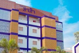 班布莎莎酒店 Zaza Hotel Bangpoo