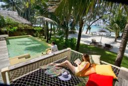 旺季泳池Spa別墅 High Season Pool Villa & Spa