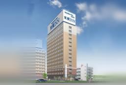 東橫INN三河安城站新幹線南口2 Toyoko Inn Mikawa-anjo-eki Shinkansen Minami-guchi No.2