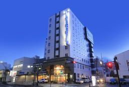 長野艾班鈕酒店 Hotel Nagano Avenue