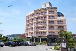 仁川機場海景酒店 Incheon Airport Hotel Oceanview