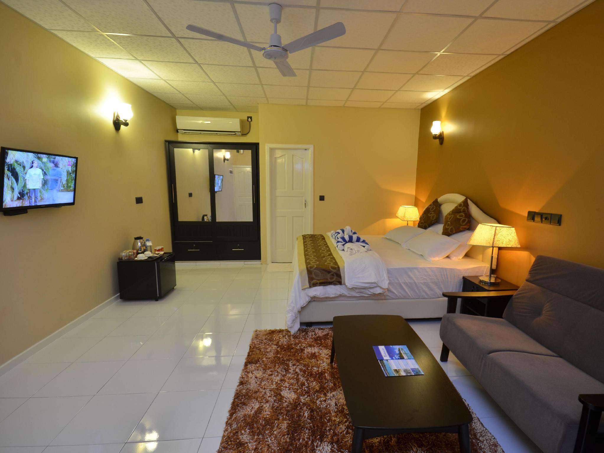 Gunbaru Inn Hotels Book Now