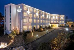 濟州阿里亞酒店 Jeju Aria Hotel