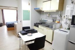 28平方米1臥室公寓(旭川) - 有1間私人浴室 Center of Asahikawa,5min Sta 30min Biei 310U