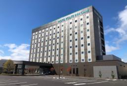 Route Inn Grand酒店 - 室蘭 HOTEL ROUTE INN Grand MURORAN