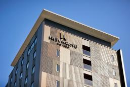 金澤 穎特飯店 Hotel Intergate Kanazawa