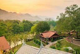 班普發度假酒店 Baanpufa Resort.
