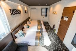 20平方米1臥室公寓(秋葉原) - 有1間私人浴室 Residential Hotel IKIDANE Asakusabashi#301